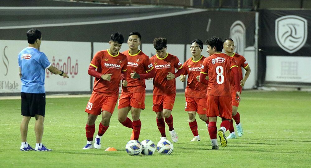 AFF Cup 2020